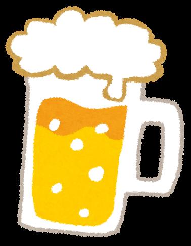 ビールの強みってつまみを選ばないところだよな
