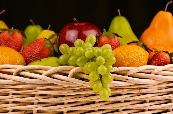 フルーツばっか食うようになったら人生変わった