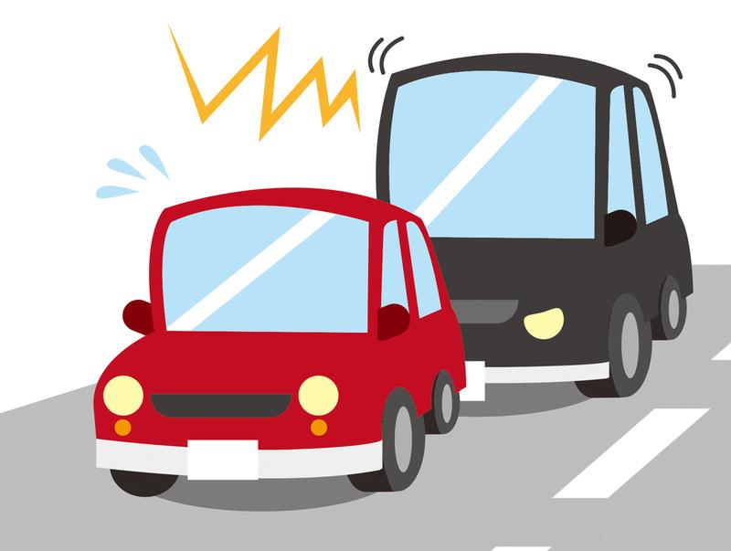 【画像】車を運転中に煽られたと思ったらwwwwwwwwwwwwwwwwwwwww
