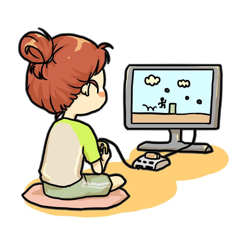 【えぇ…】父親「ゲームやめろ学校行け!」不登校中学生13「助けて警察!」→結果・・・・