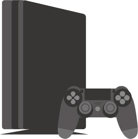 【画像】PS5のコントローラのグリップ部分を拡大してみるとwwwwwwwwwwwwwwww