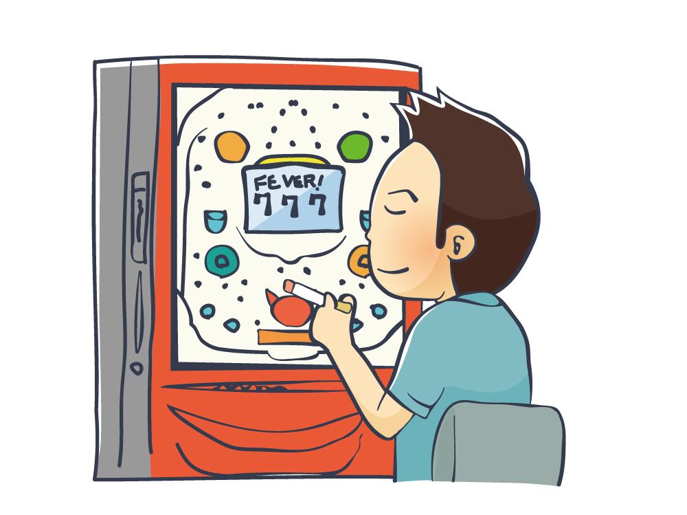 【悲報】パチンコ屋でイライラしない方法wwwwwwww