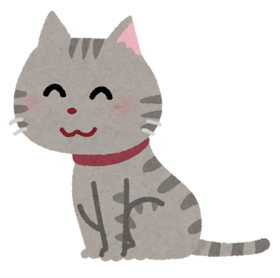 【動画】猫が水入れをひっくり返すのでガラスの容器にした結果wwwwwwwwwwwww
