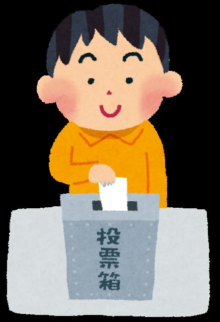 【確かに】令和生まれ投票率0%wwwwww