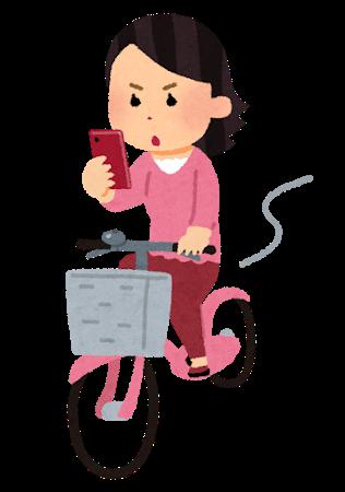 smartphone_jitensya_woman.png