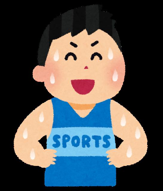 【それな】スポーツの魅力がこの娘の言葉に凝縮されてる!!