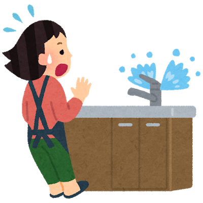 【悲報】冬の北海道のキッチンで起きた現象wwwwwwwwwwwww