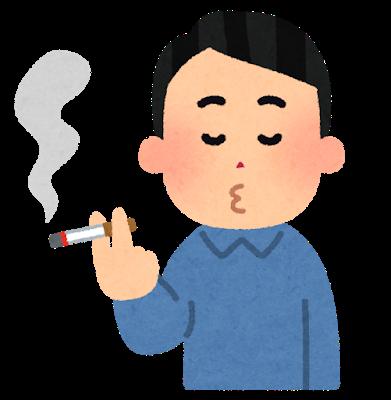 【悲報】喫煙者「ご飯食べ終わった!タバコ吸わなきゃ!」 非喫煙者「www」